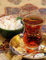 Iranian Tea Chai Domains
